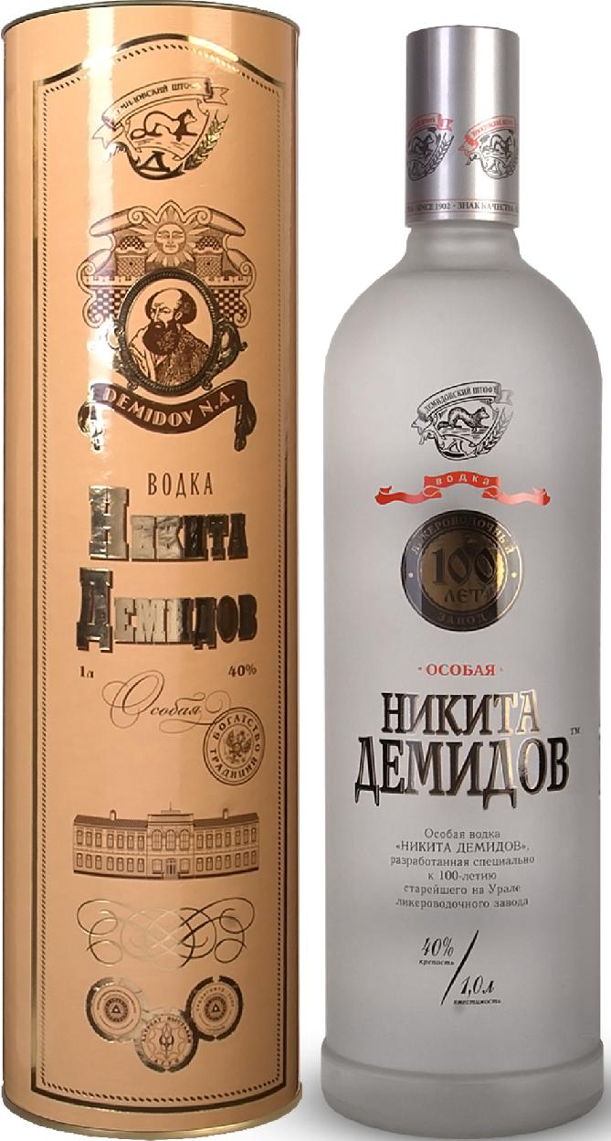 Евшк производил вино, шампанское, водку и винные напитки